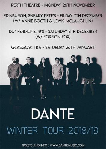 Dante 7 Dec