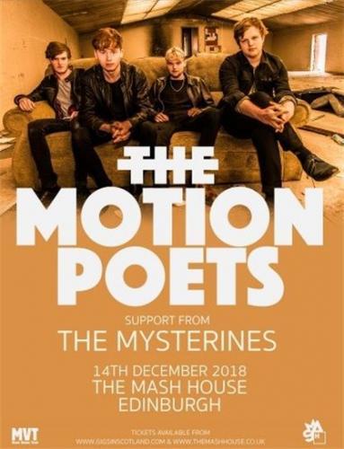 Motion Poets 14 Dec